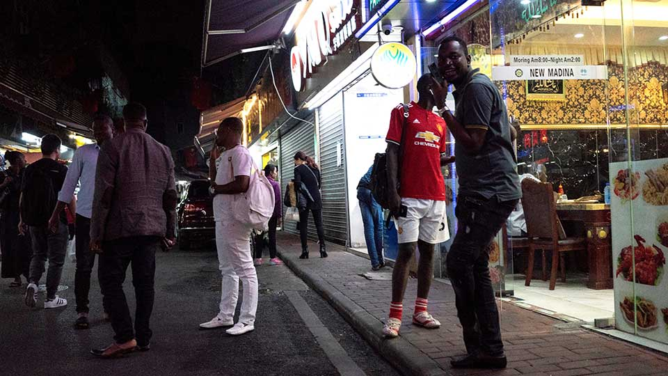 Has the Anti-African Discrimination in Guangzhou Really Been Contained? It Depends Who You Ask