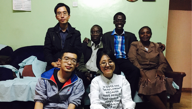 Chinese Youth in Kenya: A New Generation of Sino-African Relations