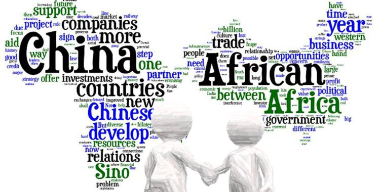 The Transformative Power of Chinese-African Conversations