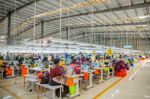 Rwanda Attracting More Chinese & HK Apparel Investment