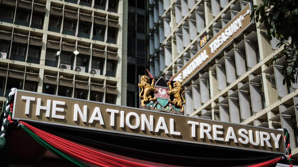 Two Totally Different Messages Emerge on the Same Day Over the Health of the Kenyan Economy