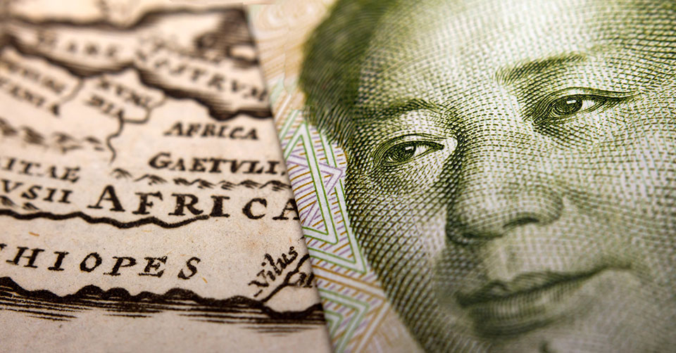 Deborah Brautigam: Don't Expect China to Cancel Africa's Debts, They'll Probably Just Reschedule Them