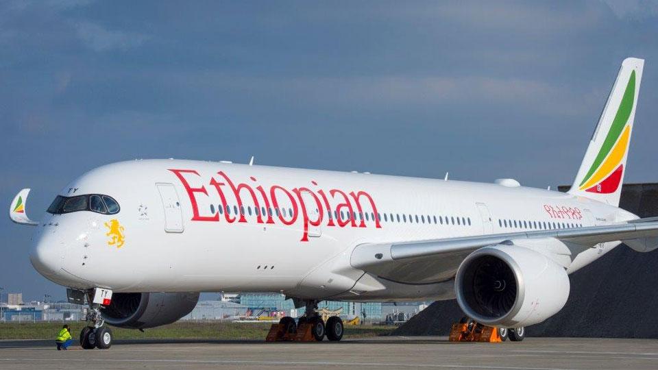 Ethiopian Airways Set to Start Three New Direct Flights to China in 2020