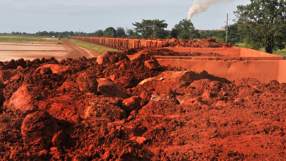 A Lawyer's Perspective on What's Ahead This Year for Two Controversial Chinese Bauxite Mining Deals in West Africa