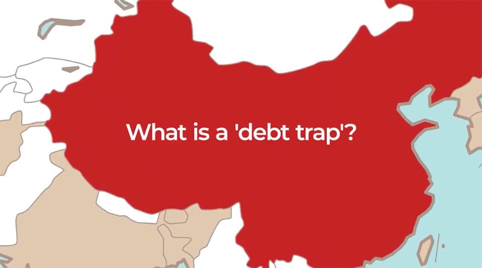 """Debunking the China-Africa """"Debt Trap"""" Meme"""