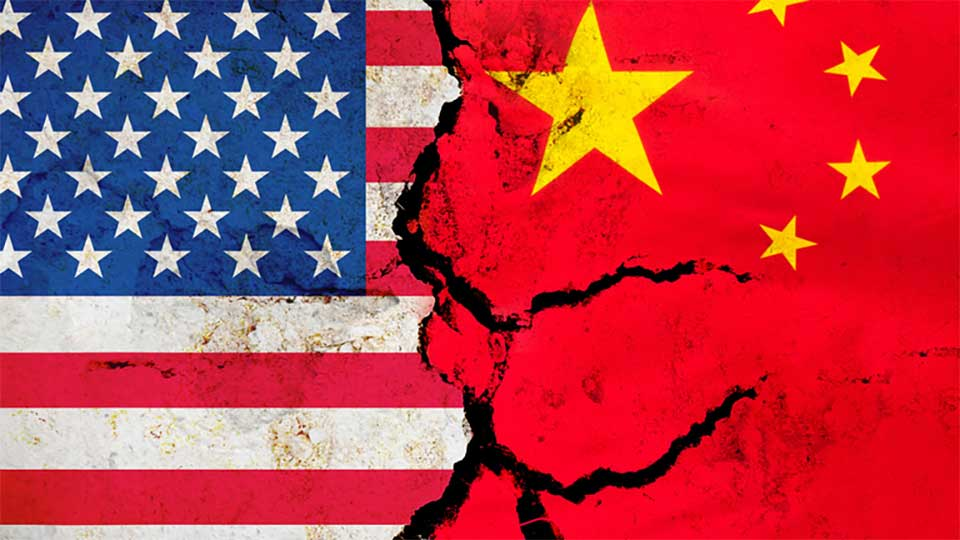 China's Aid Push and COVID-19 Revisionism Rankles the U.S.