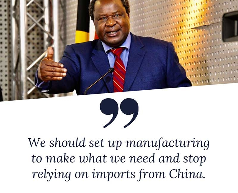African Calls to Onshore Manufacturing From China Grow Louder but Investors Urge Caution