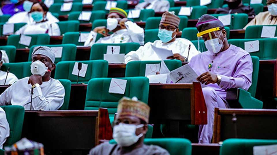 On Their First Day Back in Session, Nigeria's House of Representatives Put Chinese Immigrants on the Agenda