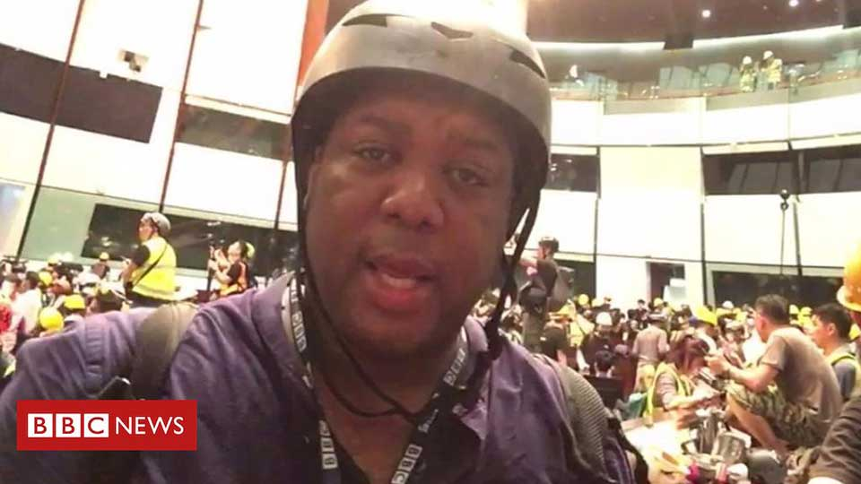BBC Correspondent Danny Vincent Reflects on Anti-Black Discrimination in China