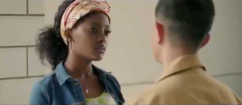 """New China-Africa Movie Release: """"A Foreign Daughter-in-Law in the Village"""""""