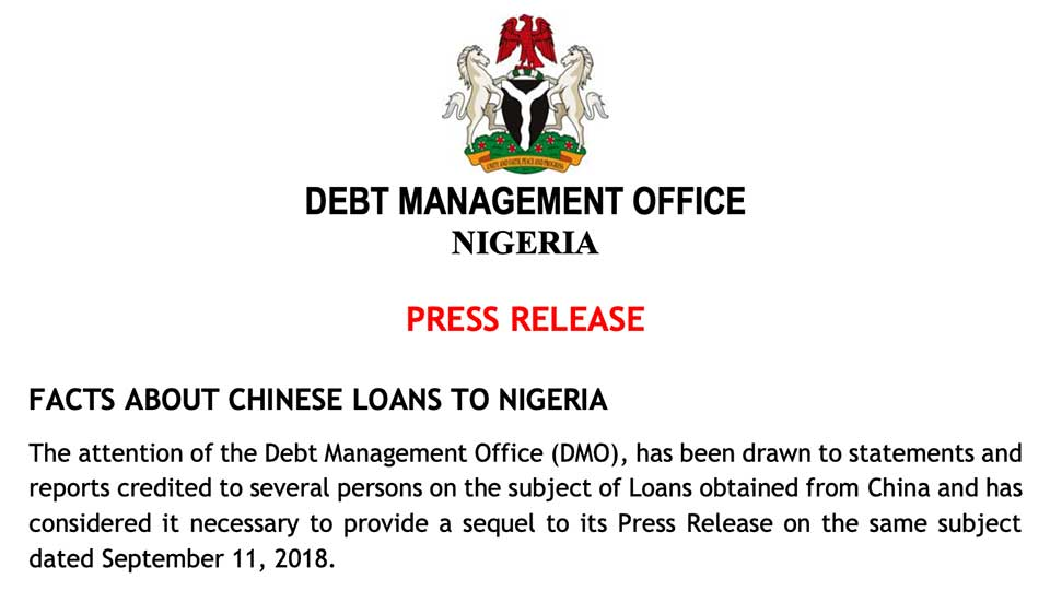 See What Happens When You Start to Talk Openly and Honestly About Chinese Debt?