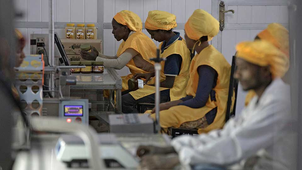COVID-19 Crisis Sparks New Drive in Africa to Reduce Dependency on Chinese Imports and Boost Local Manufacturing