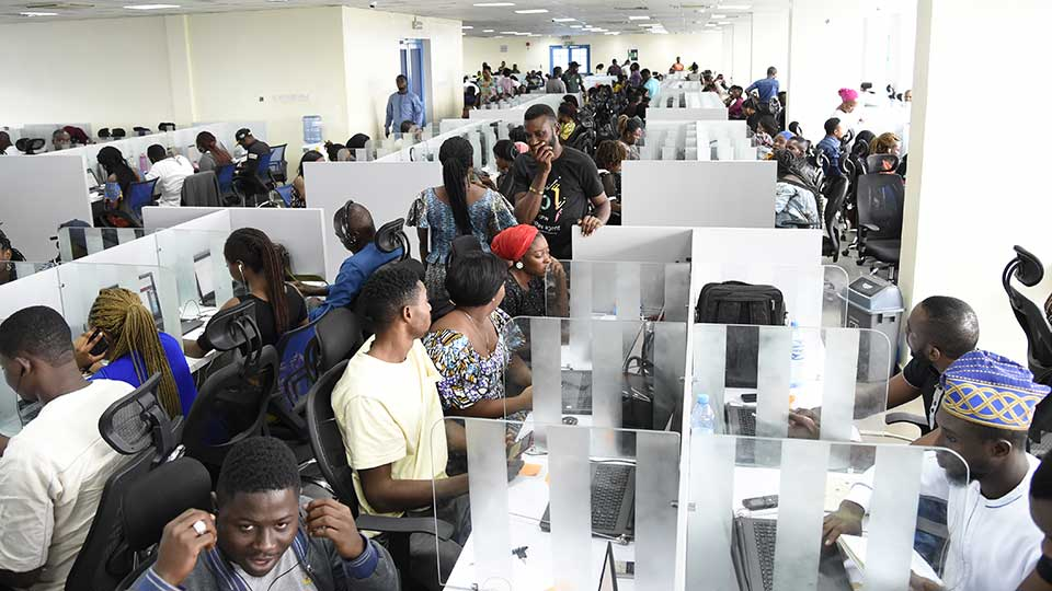 OPay's Failure Prompts Reflection in Nigeria's Tech Community