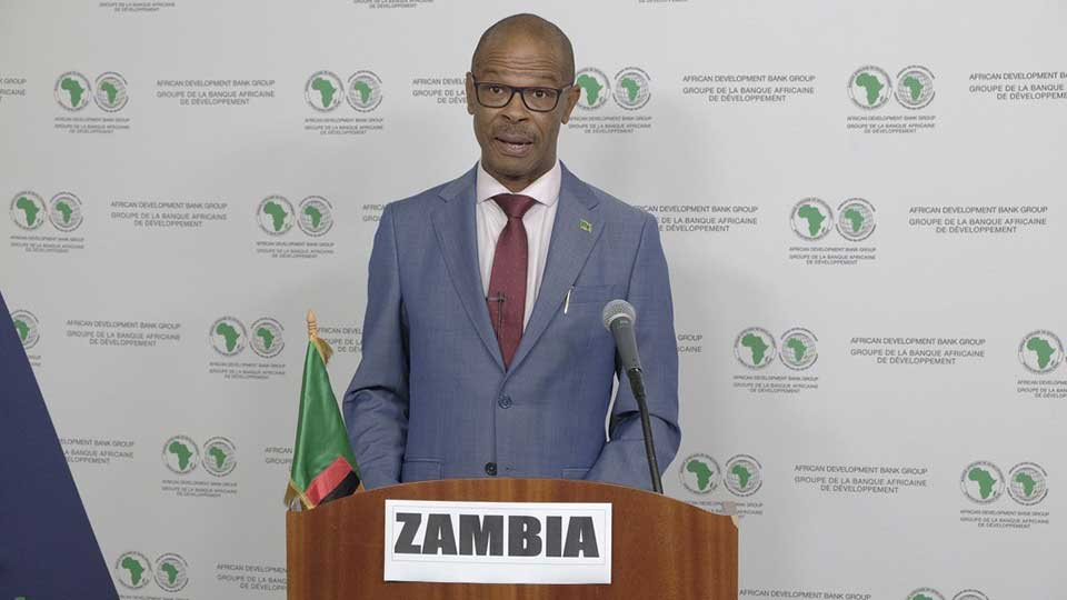 Zambia Central Bank Gov: Equal Treatment to Blame for Default