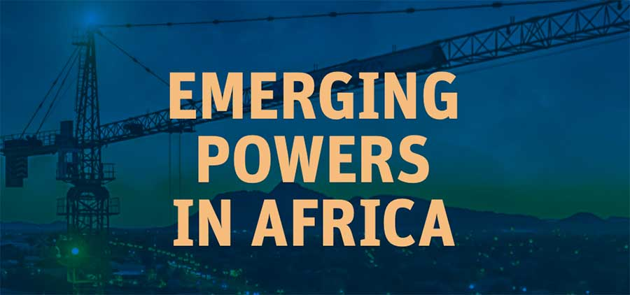 How U.S.-Africa Policy Is Adapting To Competition With China