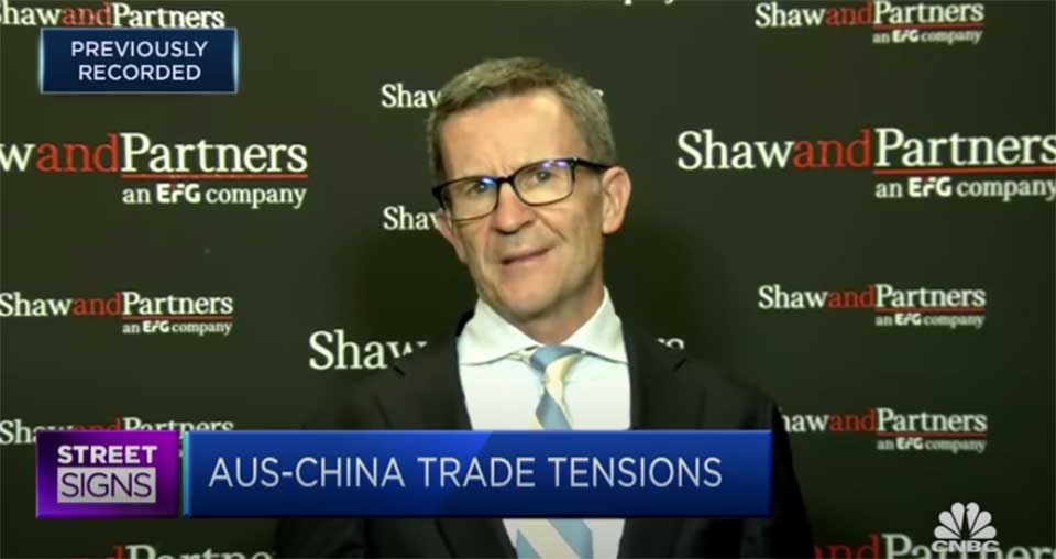 Analyst: China Will Diversify Iron Ore Buys From Australia, Brazil To Guinea in West Africa