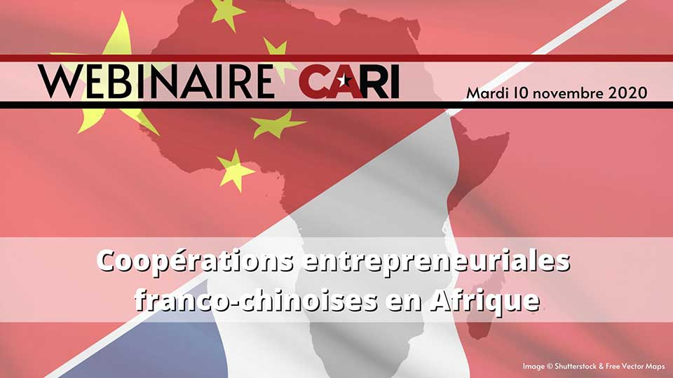 French-Chinese Business Cooperation in Africa