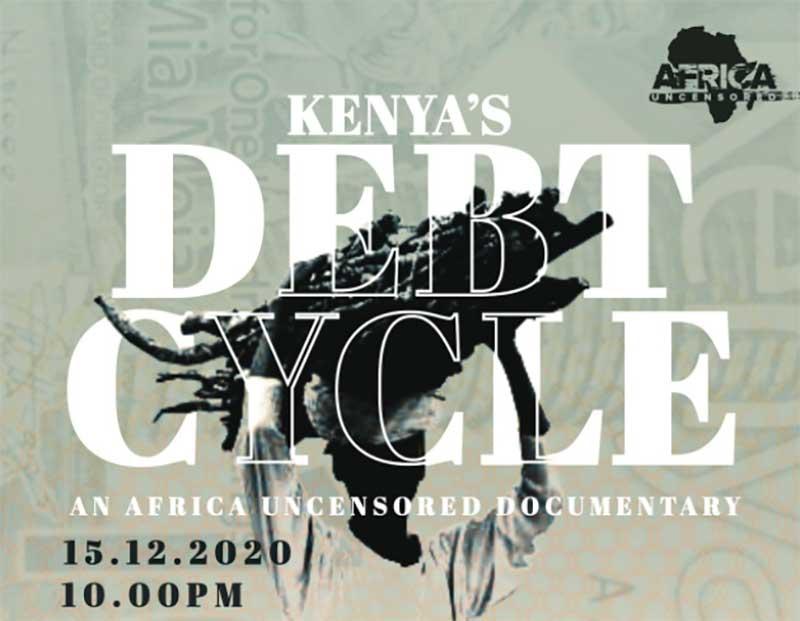 China, Debt and the Future of Kenya