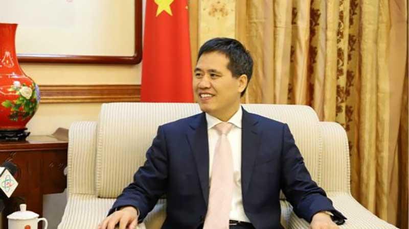 Ambassador Zhou Pingjian: China's Tried Its Best to Meet Kenya's Request on Loans