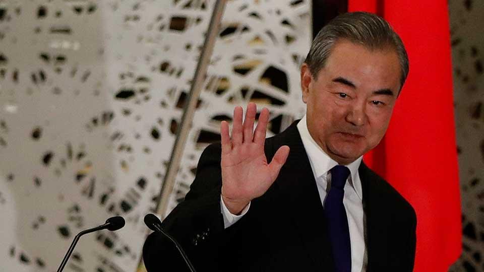 Wang Yi's Low-Profile Visit to Nigeria