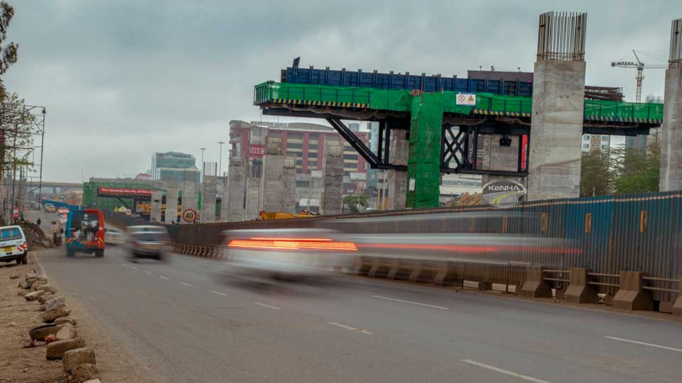 """Editorial: Nairobi Expressway Toll Deal With Chinese Contractor Risks Creating Another """"White Elephant"""""""