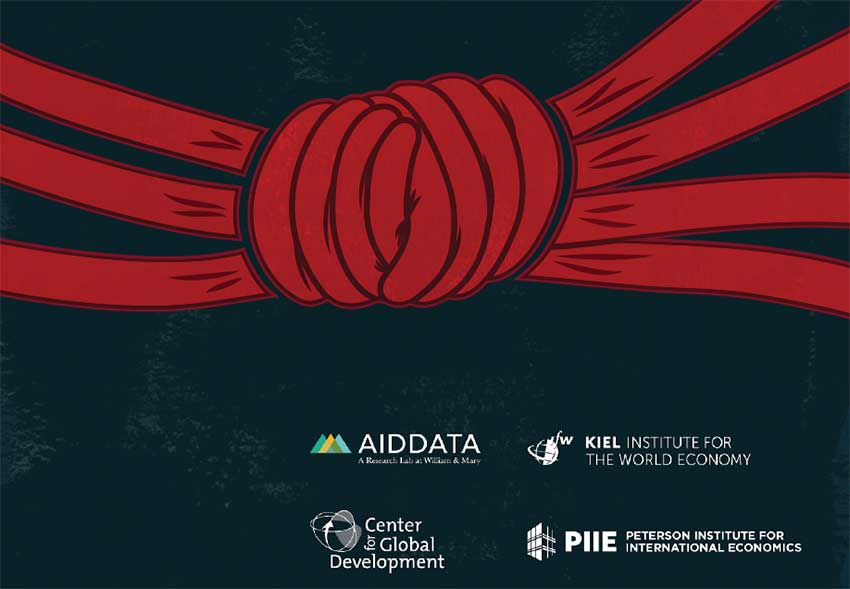 A Groundbreaking New Report Provides Unprecedented Insights Into Chinese Lending Practices Around the World