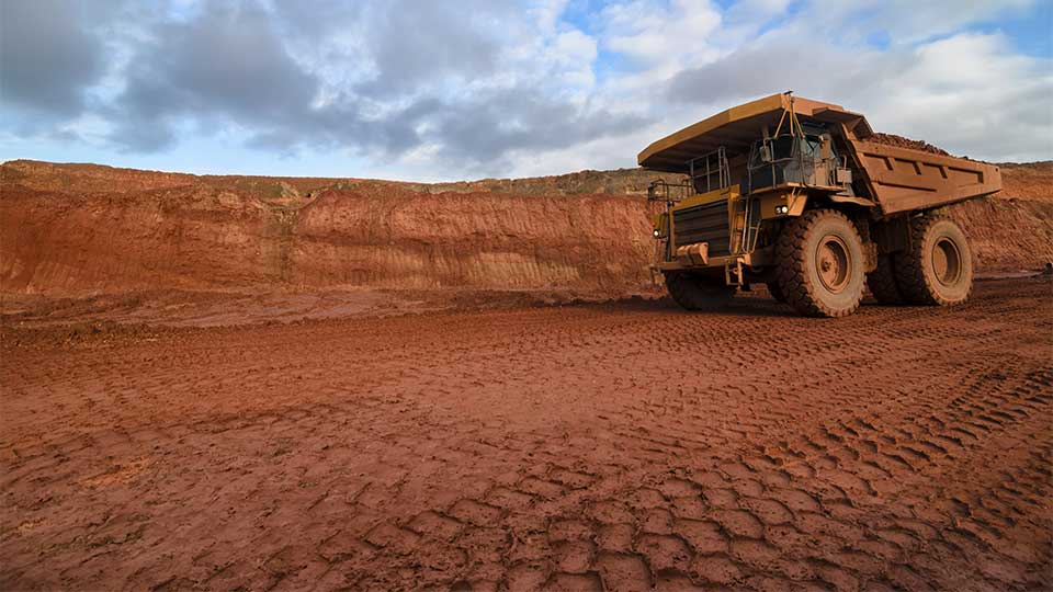 African Iron Ore Exporters Keep a Wary Eye on China's Falling Steel Output