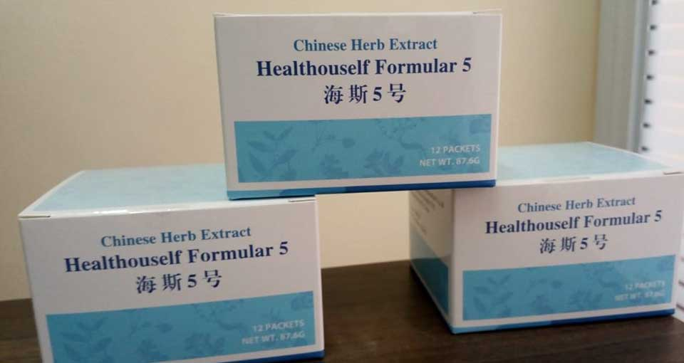 Kenyan Regulators Approve a Chinese Herbal Treatment Linked to COVID-19 Even Before They Fully Tested It