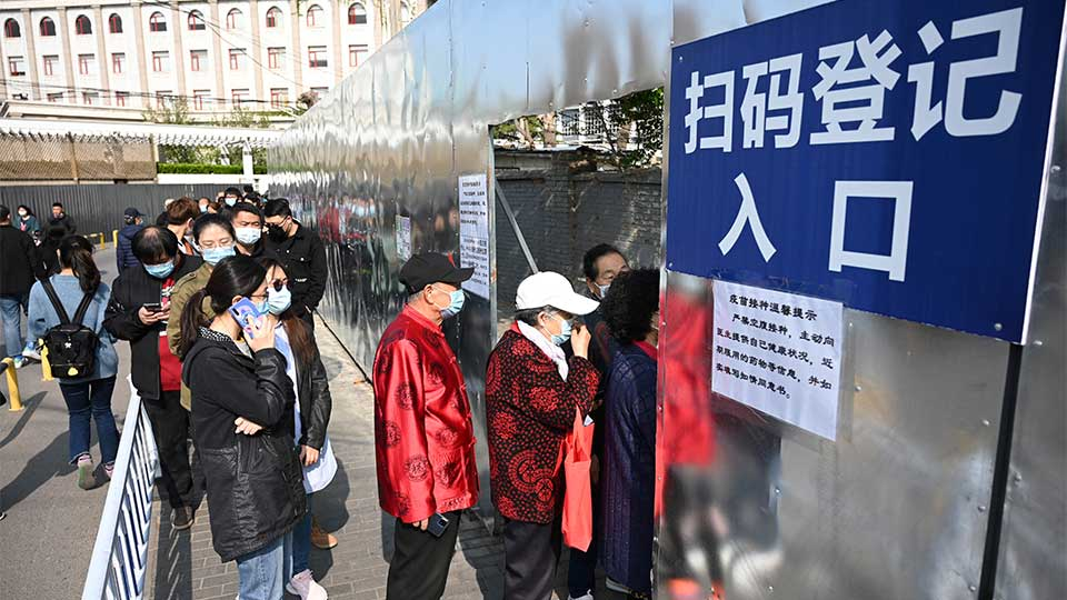China's Global Vaccine Distribution Drive Appears to Have Come to a Halt… At Least For Now