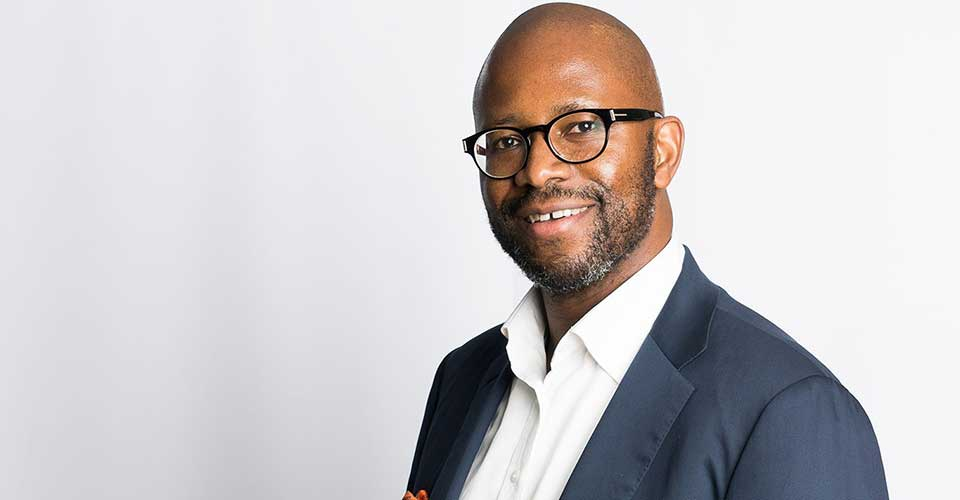 South African Telco CEO Ralph Mupita is Looking to China For Both Ideas and Cash