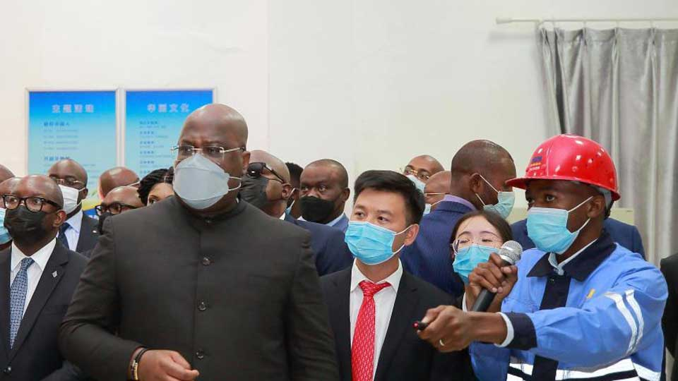 Translation: A Storm is Approaching For Chinese Mining Companies in the DR Congo