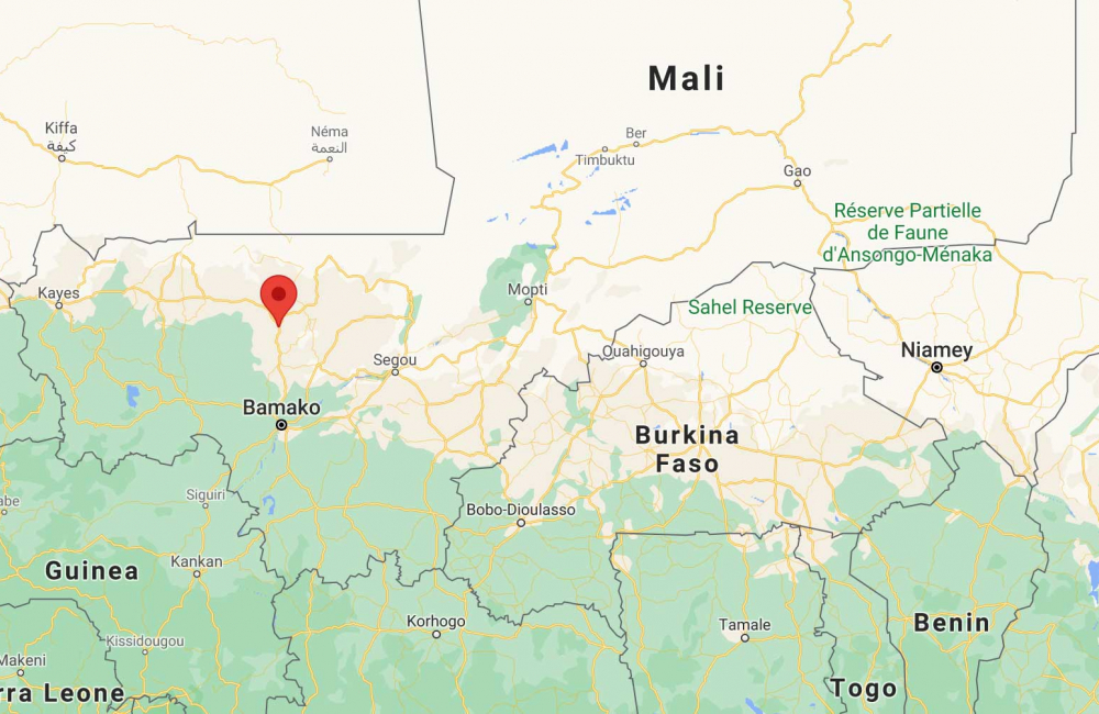 Three Chinese Construction Workers Kidnapped in Mali