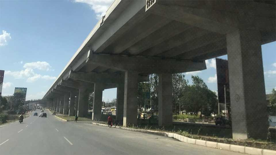 Nairobi Commuters Will Finally Get Some Relief When First Section of New Chinese-Financed Expressway Opens This Weekend