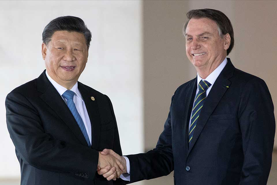 It Looks Like the U.S. and Europe Are Now More Worried About China's Growing Influence in LatAm Than Africa