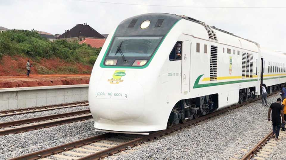 New Nigerian Chinese-Built Railways Generating Enough Revenue to Pay Off the Loans, Says Transport Minister