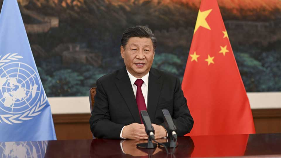 Week in Review: Xi Opens COP15, Zambia Takes Action Against a Chinese Mine & SA Busts Chinese Abalone Ring